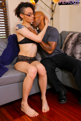 Kerri LaBouche Enjoys Hard Fucking!